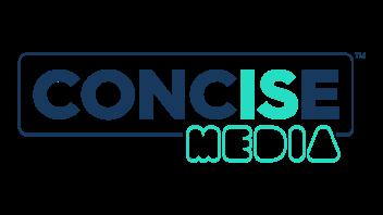 Concise Media Logo