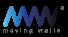 Moving Walls Logo